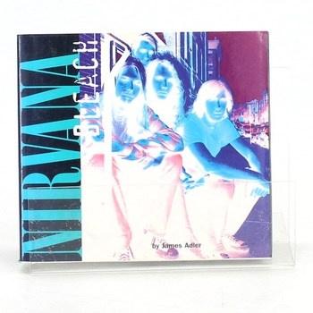 James Adler: Nirvana Bleach