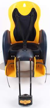 Dětská sedačka Polisport Wallaby