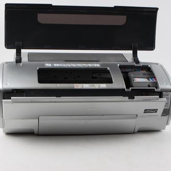 Inkoustová tiskárna Epson Stylus Photo R2400