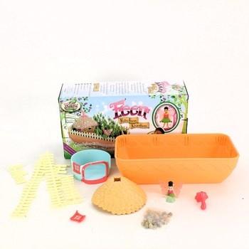 Zahrádka pro děti Tomy My Fairy Garden