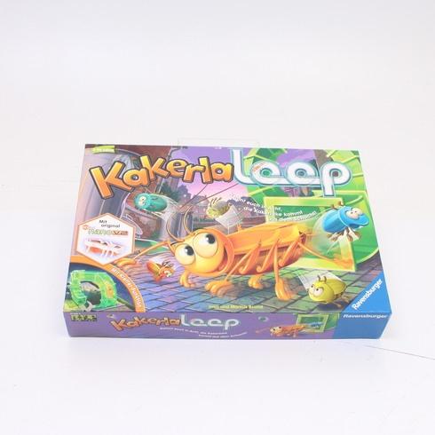 Hra Kakerla - La Cucaracha Loop 21123 NĚM