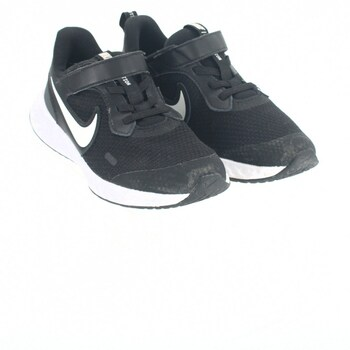 Botasky Nike BQ5672 černé vel 34
