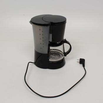 Kávovar Severin Coffee maker černý