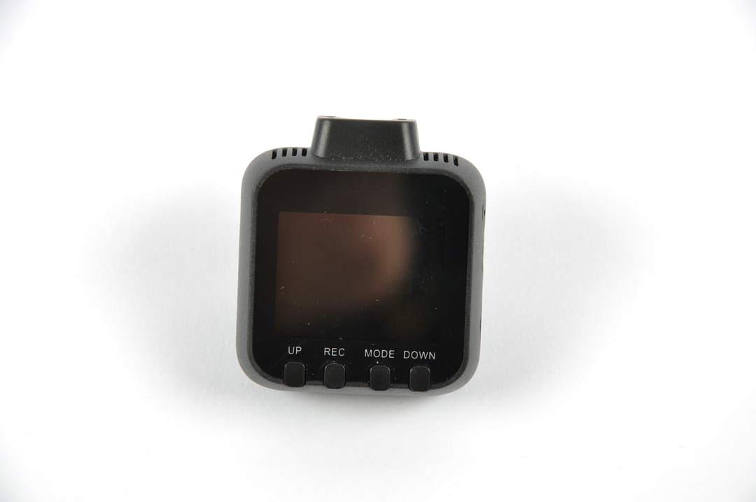 FullHD kamera do auta Black Box DVR