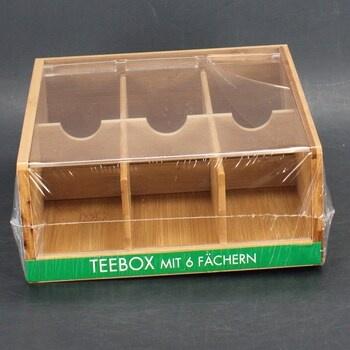 Box na čaj Kesper 58903-13
