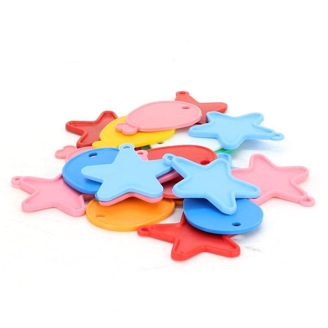 Plastové hračky do vany
