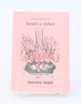 B. a R. Berger: Izrael a církev, sborový dopis