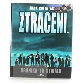 Kniha Ztraceni Mark Cotta Vaz