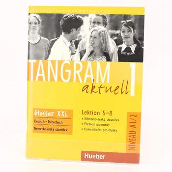 Učebnice Tangram Deutsch als Fremdsprache