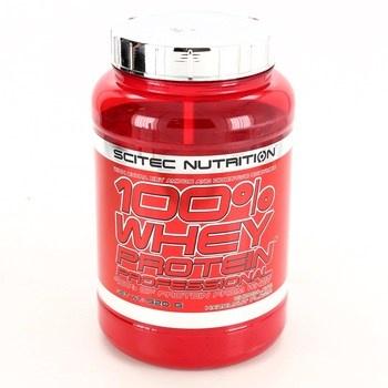 100% Whey Protein Scitec Nutrition čokooříš.