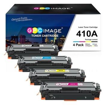 Sada inkoustových kazet GPC Image