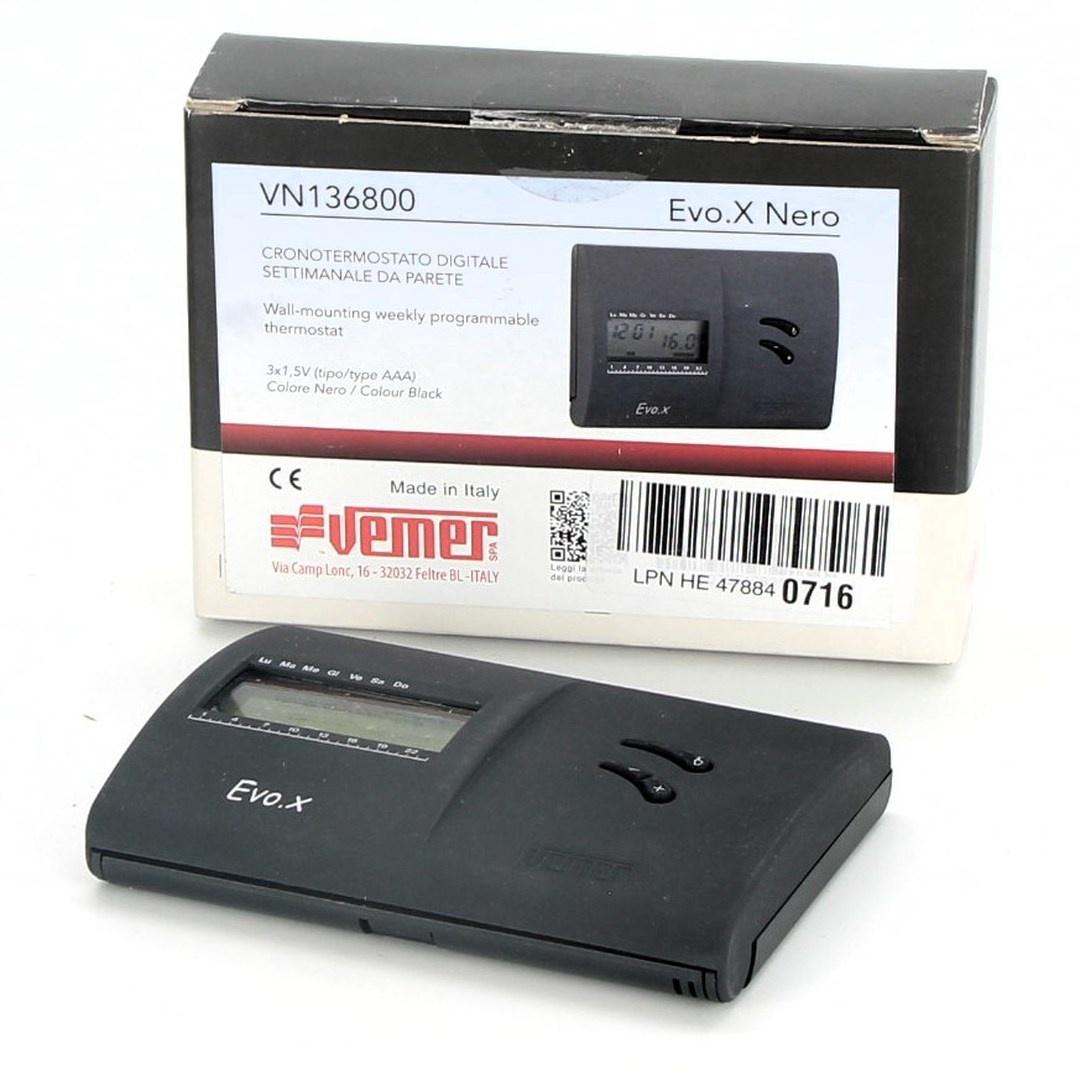 Termostat Vemer VN136800 Evo.x