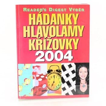Kolektiv: Hádanky hlavolamy křížovky 2004