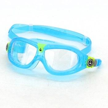 Plavecké brýle Aqua Sphere MS162128 modré