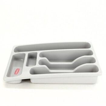 Box s přihrádkami Curver Cutlery Box