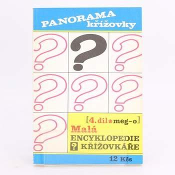 Křížovky Encyklopedie křížovkáře 4 K. Vika