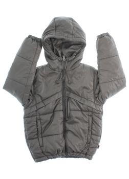 Dětská zimní bunda Sam khaki