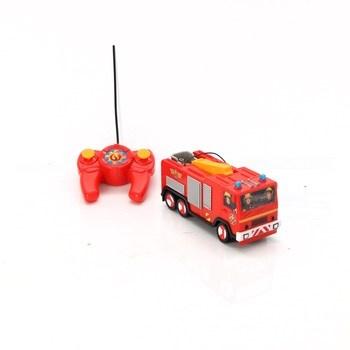 Hasičské auto Požárník Sam Dickie Toys