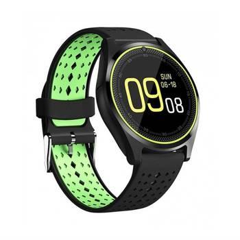 Chytré hodinky Carneo Crocs černé