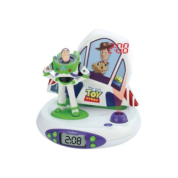 Dětský rádiobudík Lexibook Disney Toy Story