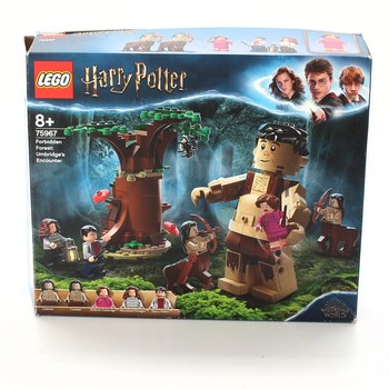 Lego Harry Potter 75967 Zapovězený les
