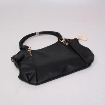 Dámská kabelka Miss Lulu S1716 BK