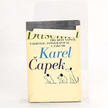 Karel Čapek: Dášeňka