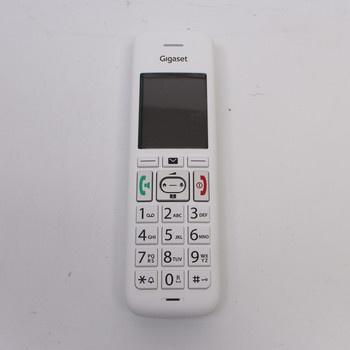 Bezdrátový telefon Gigaset E370 + Box100