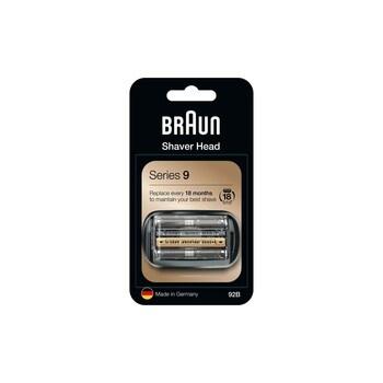 Náhradní planžeta Braun 92B Series 9