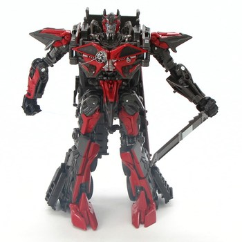 Autobot Hasbro Transformer Sentinel Prime
