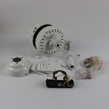 Stropní ventilátor se světlem BLE 7400002-EU