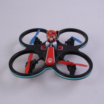 Dron Carrera Mariokart Easy to fly