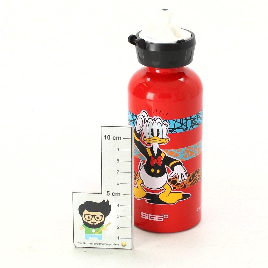Dětská láhev na pití Sigg Donald