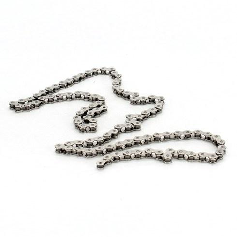 Řetězna kolo KMC 7-710 stříbrný