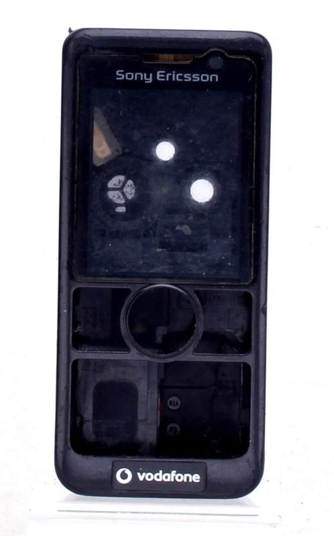 Kryt Sony Ericsson