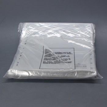 Rozlišovač Durable plastový A4 čísla 1-10