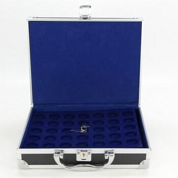 Numismatické pouzdro Safe 9816