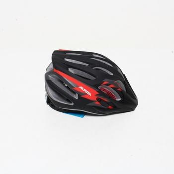 Dětská cyklistická přilba Alpina A9744