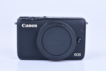 Fotoaparát Canon EOS M10 tělo