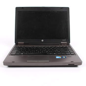 Notebook HP ProBook 6360b i5 2410M 2,3 GHz