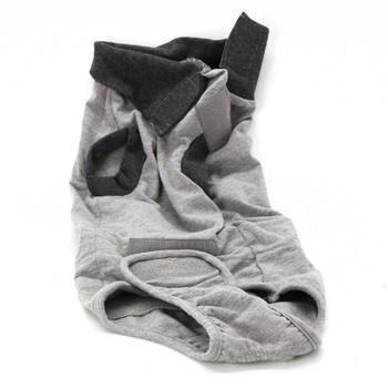 Svetřík pro psy Trixie OP-Body šedý