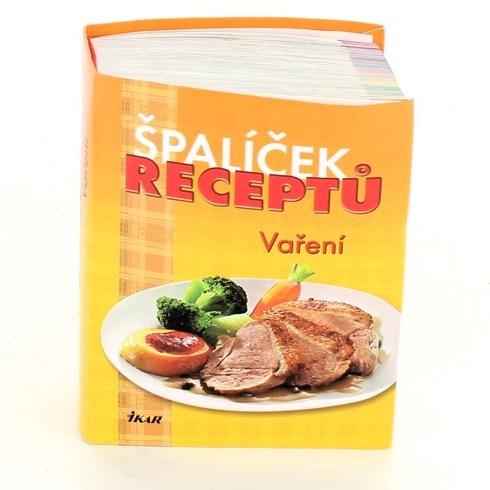 Špalíček receptů - Vaření