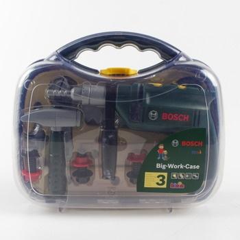 Sada nářadí Klein Big-Work-Case Bosch mini