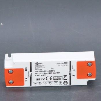LED transformátor Goobay 30005