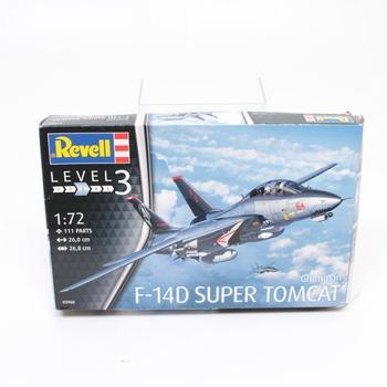 Model Revell 03960 F-14D Super Tomcat 1:72
