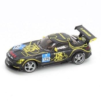 Auto na dálkové ovládání Mercedes-Benz