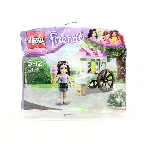 Stavebnice Lego Friends 30106