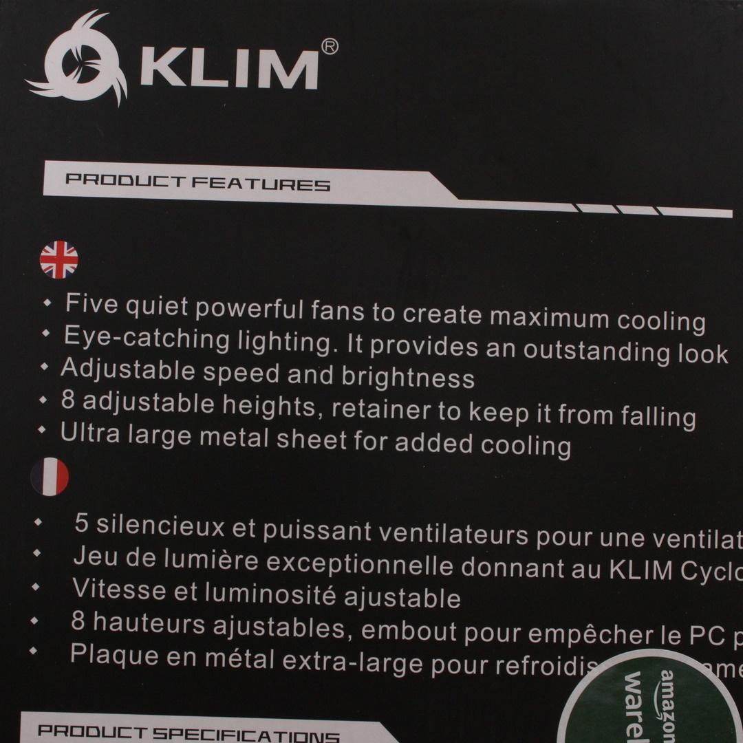 Chladící podložka KLIM WB
