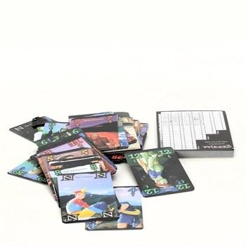 Karetní hra Amigo 6900 Wizard