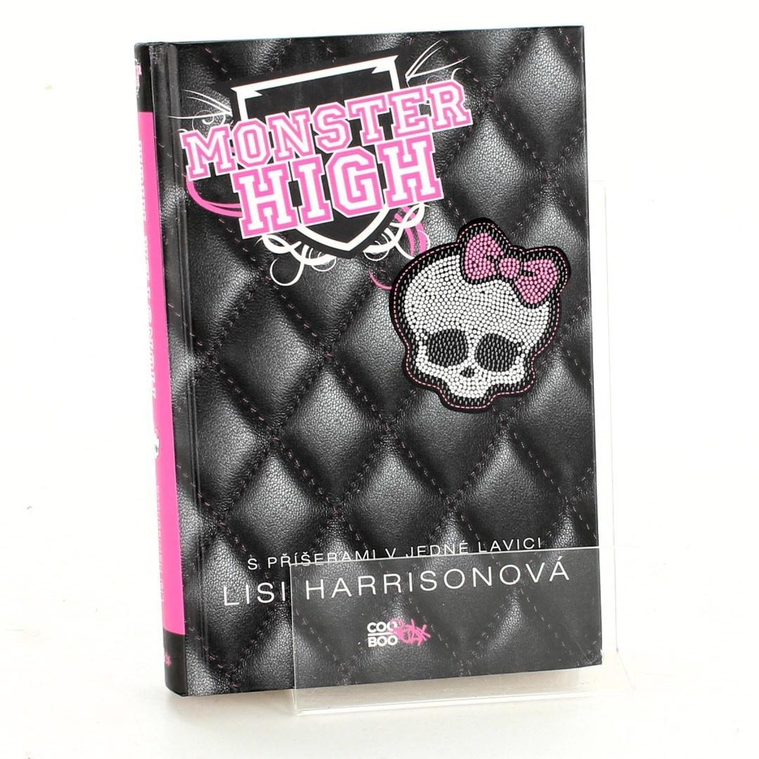 Monster High: S příšerami v jedné lavici